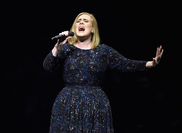 Adele Announces Tour Date Cancellation With Emotional Video