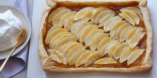 Recipe Of The Day: Apple Tart | HuffPost Life