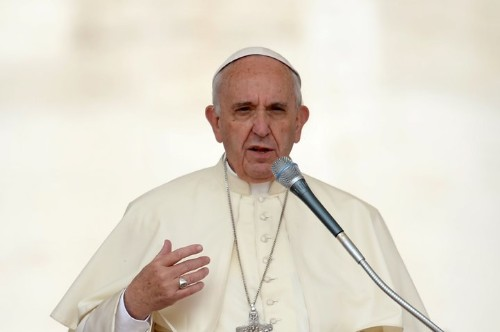 Catholic Women React to Pope Francis's Latest Initiative For Women
