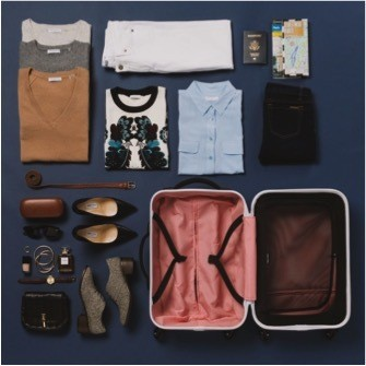 Travel Protocol: Top 8 Tips for Packing the Perfect Suitcase