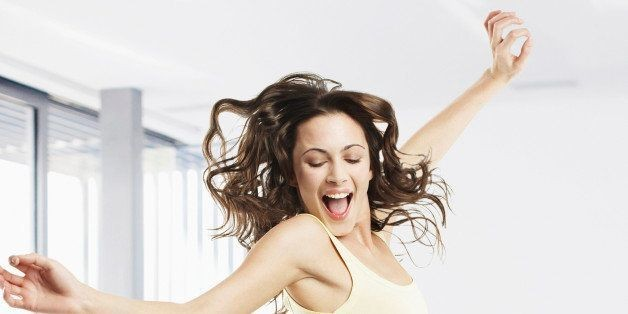 6 Natural Ways To Have An Energetic Day | HuffPost Life