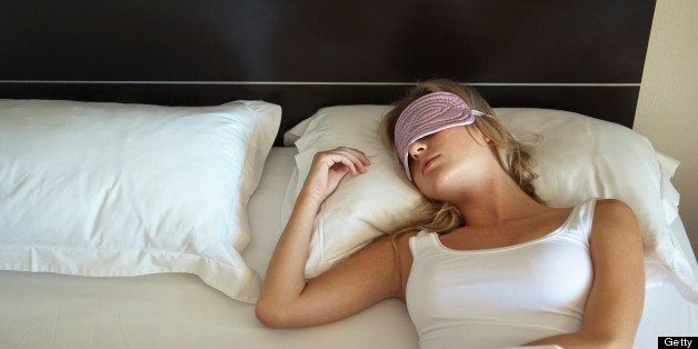 Americans Have Most Difficulty Falling Asleep On Sunday Nights, Survey Says | HuffPost Life