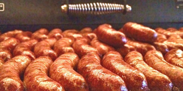 The Best Way to Grill Wurst | HuffPost Life