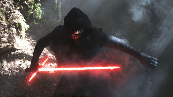 The Good and Bad of Kylo Ren