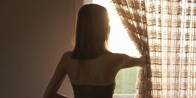 How Bright Light In The Morning Might Affect Your Weight