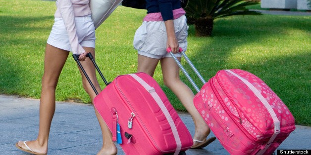 Why Young People Should Use Travel Agents