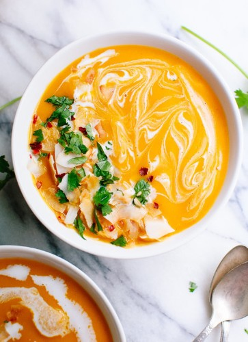 10 Butternut Squash Soups That Are The Pinnacle Of Fall Eats