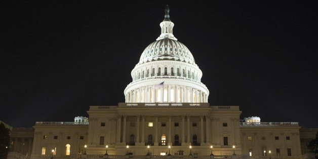 It's National Slavery and Human Trafficking Prevention Month. What's Congress Doing About It?