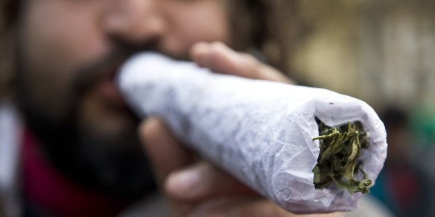 Global Drug Survey Aims To Make Sure You're Smoking The Right Weed