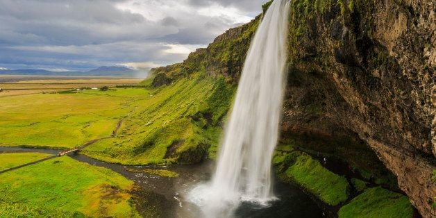 Circular Logic: The Best of Iceland's Ring Road   HuffPost Life
