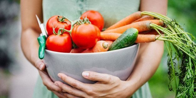 6 Foods That Can Make You Happier | HuffPost Life