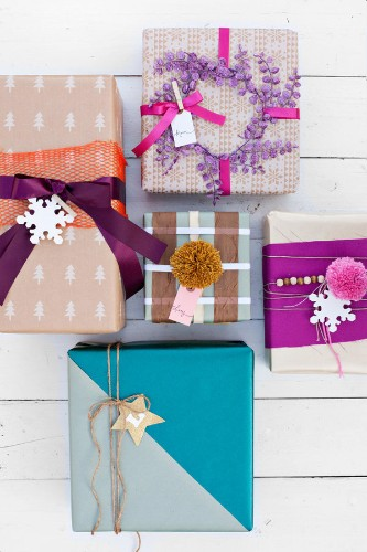 Incredibly Cute Gift Wrapping Ideas That'll Make You Want To Wrap Presents