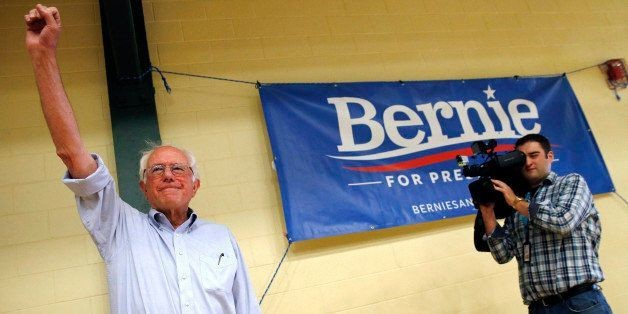 Voting for Bernie Sanders Will Defeat Citizens United and Restore America's Faith in Elections