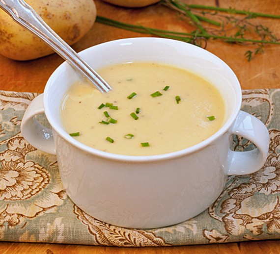 11 Winter Soups That Warm The Soul