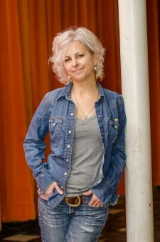 Because of Kate DiCamillo ... the Literary World is a Better Place