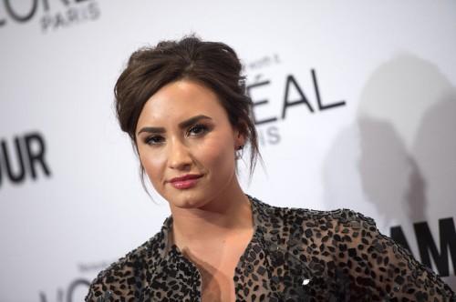 Demi Lovato Expertly Slams The Shame Surrounding Mental Illness | HuffPost Life