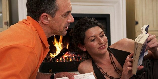 10 Books for a Healthy Relationship Every Couple Should Read   HuffPost Life