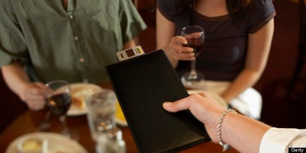 An Open Letter to Bad Tippers