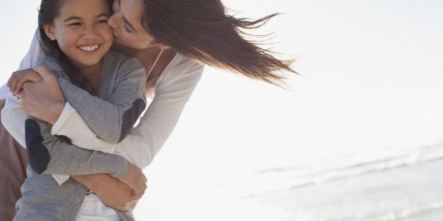 The Secrets to Raising a Confident Daughter   HuffPost Life
