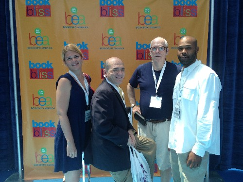 The BookExpo America Conference (BEA)