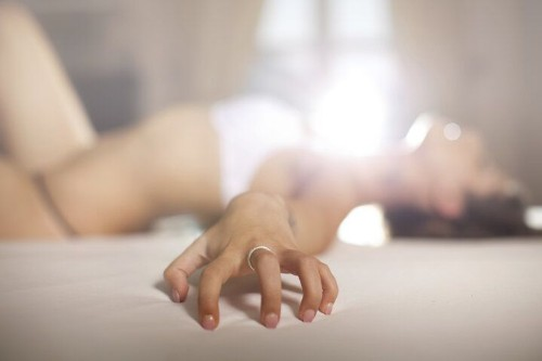 Sexual Pleasure Literally Puts You Into A Trance | HuffPost Life