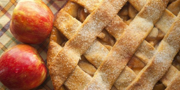 Now That You're Officially Allowed to Eat Fall Foods, Go Master These 5 Staples   HuffPost Life