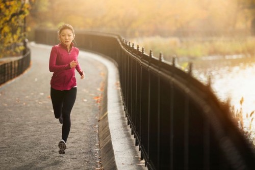 One Surprising Thing That Can Make You A Better Runner | HuffPost Life