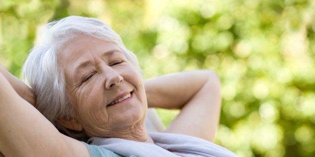 How Sleep Varies As You Age   HuffPost Life