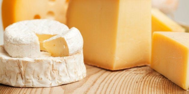 All That Cheese Might Be What's Keeping French People So Healthy | HuffPost Life
