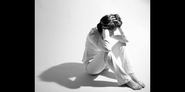 I Shouldn't Need Meds For Depression | HuffPost Life