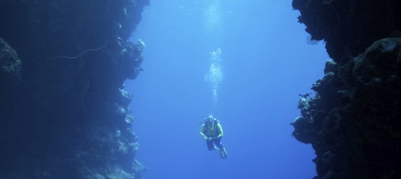 A New Age of Ocean Exploration May Just Save Us