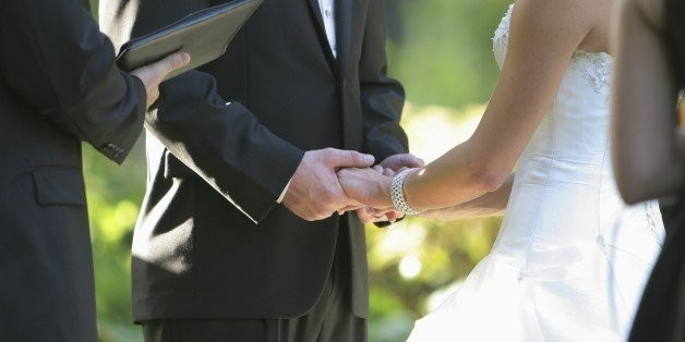 7 Keys for an Authentic Wedding Ceremony | HuffPost Life
