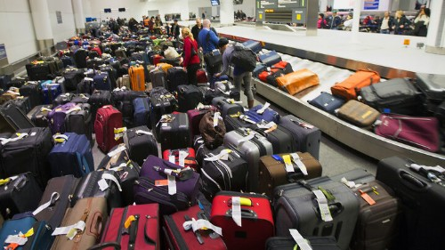 The Rules You Need To Know When Airlines Lose Your Luggage | HuffPost Life