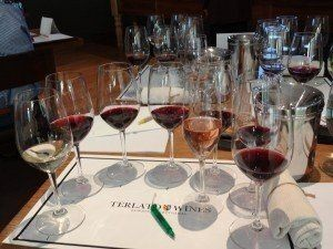 Tasting Wine With Tony Terlato | HuffPost Life