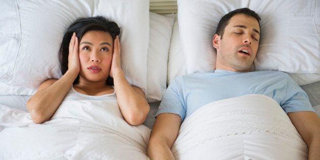 Sleep Apnea Symptoms: Sneaky Signs You Might Have The Sleep Disorder