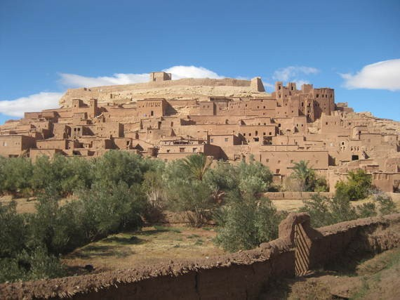 Morocco, a Chaotic Paradise (Part II)