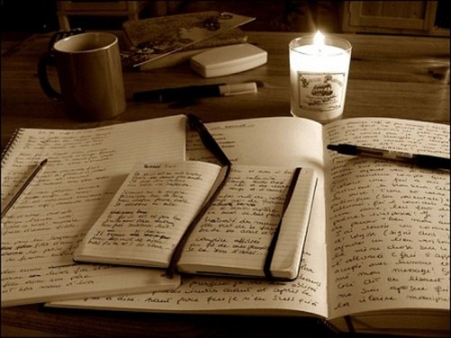 What Acclaimed Authors Love About Writing