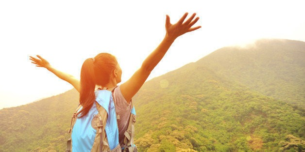 Five Daily Practices to Feeling 'Good Enough' | HuffPost Life