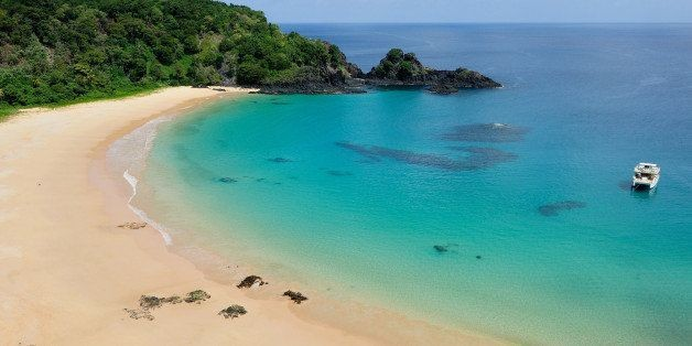 The Best Beach In The World Is One You've Never Heard Of | HuffPost Life