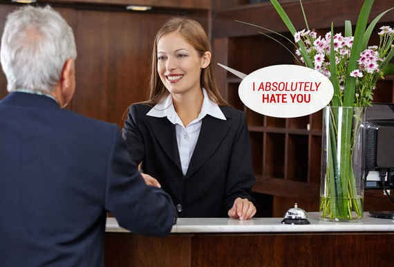 8 Surefire Ways to Infuriate a Hotel's Staff