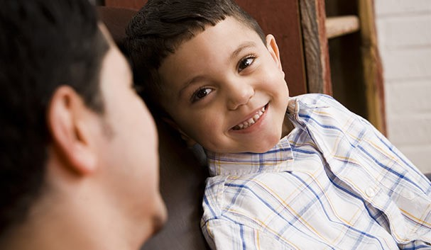 Emotional Contagion: Catching your Child's Feelings When You Use Parental Intelligence