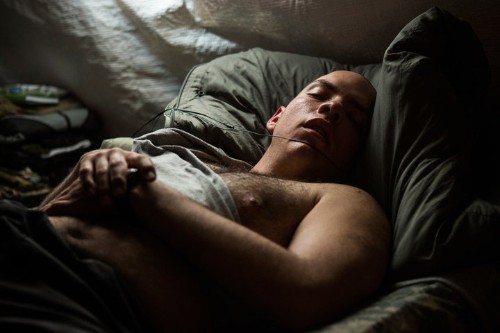 The Army Tells Its Soldiers To Get Some Sleep | HuffPost Life