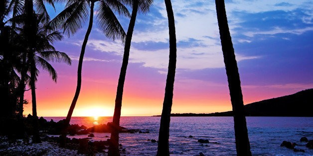 Solstice: America's Best Sunrises and Sunsets