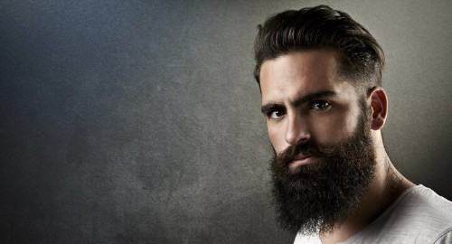 Expert Explains Why A Beard Is Technically Pubic Hair On Your Face | HuffPost Life