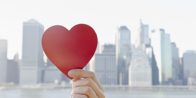 6 Ways to Get More Love in Your Life