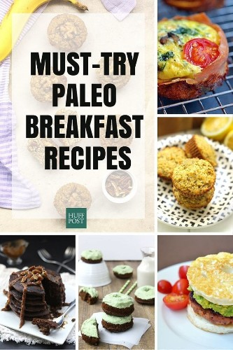 Paleo Breakfast Recipes That'll Jump Start Your Morning | HuffPost Life