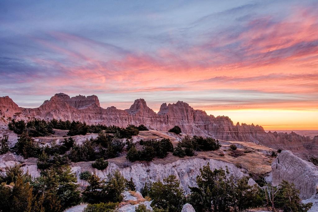 National Park Splendor - cover