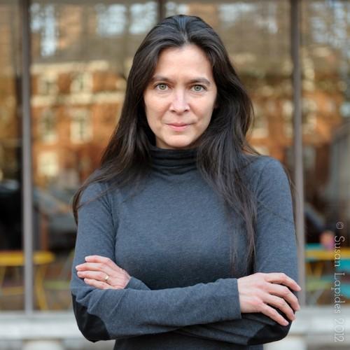 Tony Award Winner Director Diane Paulus