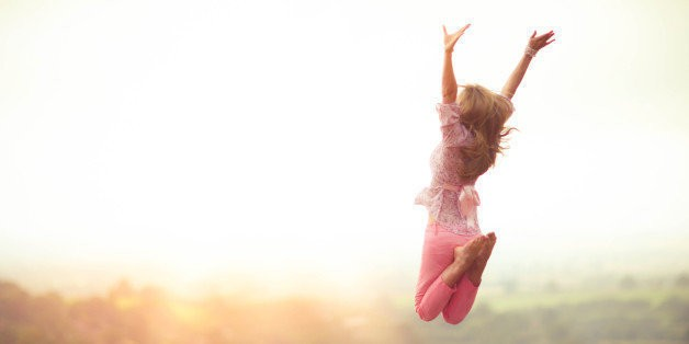 How to Be Happy in Your Current Situation | HuffPost Life