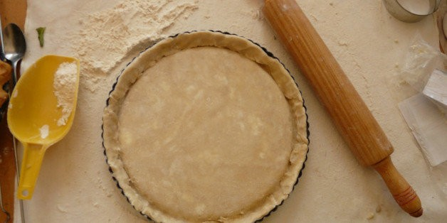 Here's Why You Need A Pastry Cloth In Your Kitchen | HuffPost Life